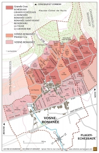 Burgundy_Vosne-Romanee