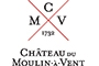 Beaujolais Chateau du Moulin-à-Vent