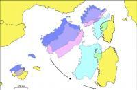Corse-geologie