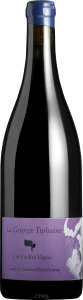 Touraine-Amboise Côt Vieilles Vignes