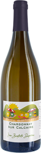 Côteaux Bourguignons Chardonnay sur Calcaire