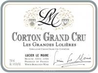 Corton Grand Cru Les Grandes Lolières