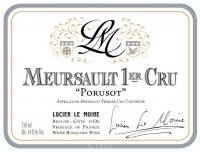 Meursault 1er Cru Porusot