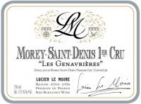 Morey 1er Cru Les Genavrières