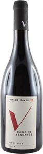 Vin de Savoie Pinot Noir