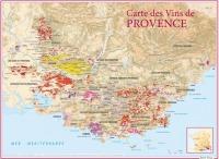 Carte-des-Vins-de-Provence-poster-30-x-40-cm