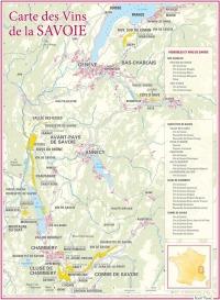 Carte-des-Vins-de-la-Savoie-poster-30-x-40-cm