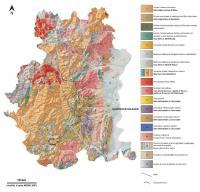 Beaujolais-geologie