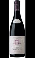 Bourgogne Gelée Royale