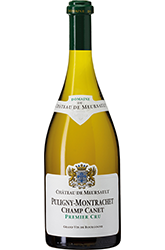 Puligny Montrachet 1er Cru Champ-Canet