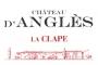 Languedoc-Roussillon Château d'Angles