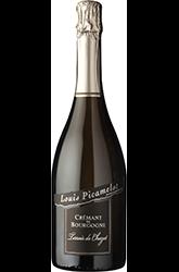 Crémant de Bourgogne Picamelot Chazots Extra Brut 2016
