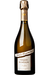 Crémant de Bourgogne Picamelot Reipes Extra Brut 2015