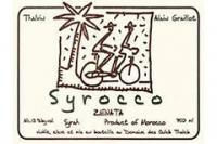 Zenata-Syrocco