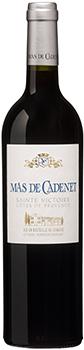 Provence Sainte Victoire Rouge Image