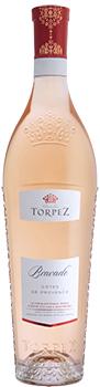 Côtes de Provence Torpez Bravade Rosé 3L Image